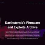 WWW.DARTHSTERNIE.NET