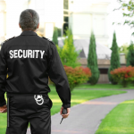Integrity is an Important Quality of Security Guard