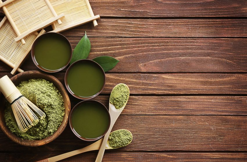 6 Organic Teas Perfect for the Rainy Days