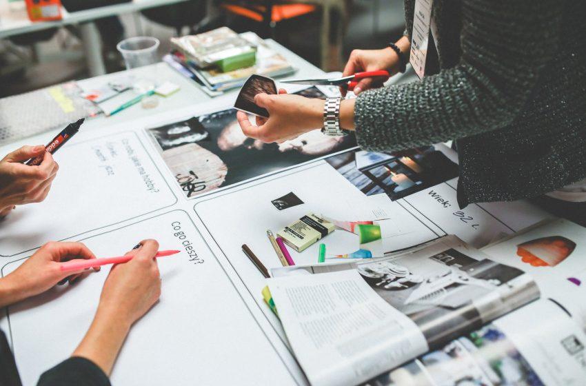 Guide: Starting a Successful Marketing Company